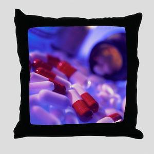 m6300181 Throw Pillow