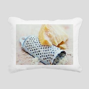 h1104334 Rectangular Canvas Pillow