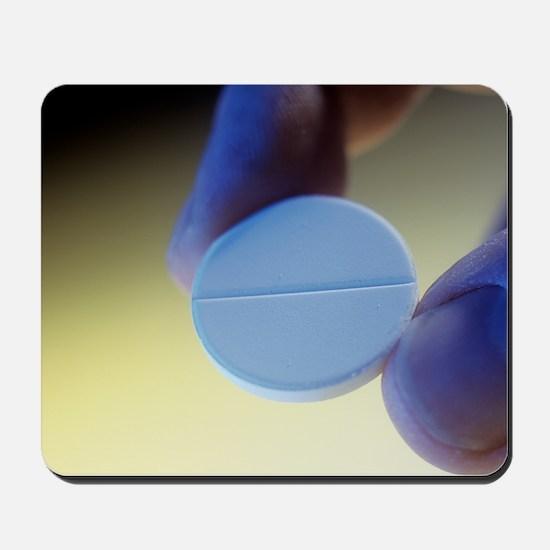 Panadol painkiller Mousepad