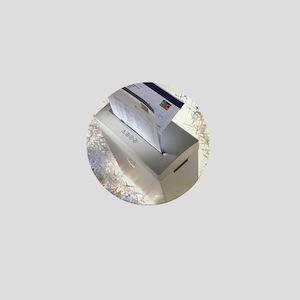 h1001326 Mini Button