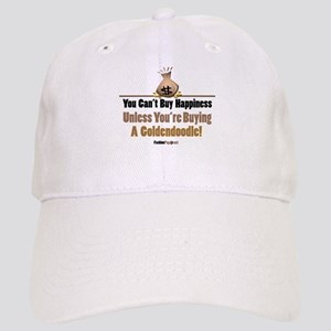 Goldendoodle dog Cap