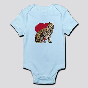 Cheetah Stickers Clothing Accessories Ho Body Suit