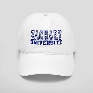 ZACHARY University Cap