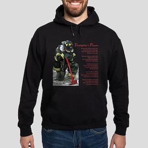 firePrayer Sweatshirt