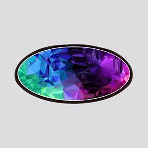 Mystic Crystals Patch