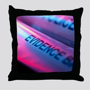 h2000652 Throw Pillow