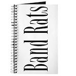 Band Rats Journal
