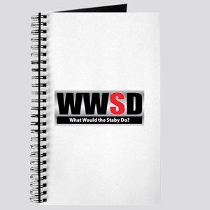 WW the Staby D Journal