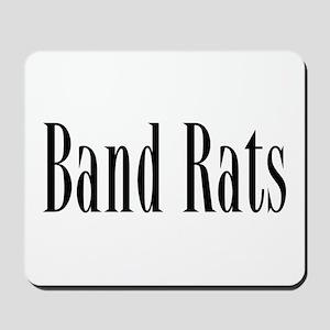 Band Rats Mousepad