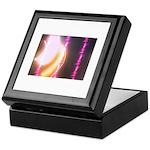 Photo Soundwaves Keepsake Box