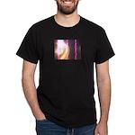 Photo Soundwaves Dark T-Shirt