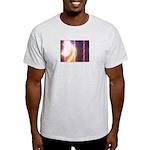 Photo Soundwaves Light T-Shirt