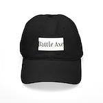 Battle Axe Black Cap