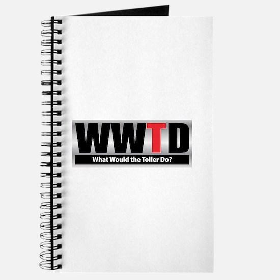WW the Toller D Journal