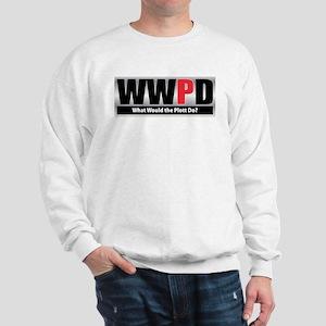 WW the Plott D Sweatshirt