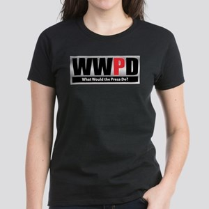 WW the Presa D Women's Dark T-Shirt