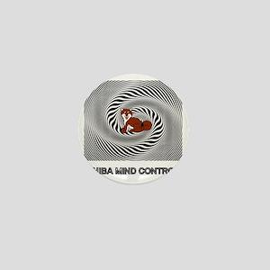 Shiba Mind Control Mini Button