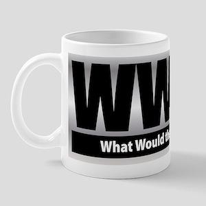 WW the Presa D Mug