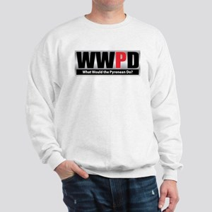 WW the Pyrenean D Sweatshirt