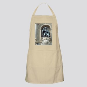 Pope Gregory XIII, Italian pope Apron