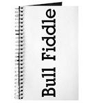 Bull Fiddle Journal