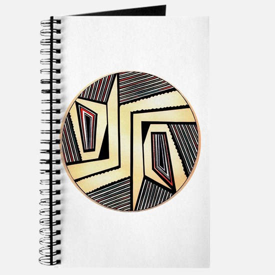 MIMBRES DOORS BOWL DESIGN Journal