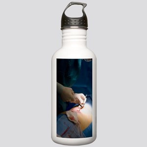 Post-surgery stitching Stainless Water Bottle 1.0L