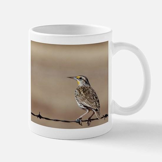 Meadowlark Mug
