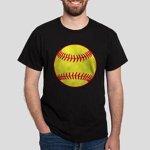 Sofball Dark T-Shirt