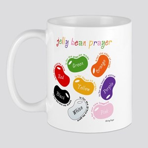 Jelly Bean Prayer Mug