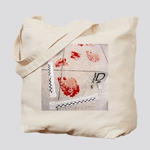 Recording evidence Tote Bag