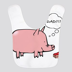 Dad Bacon Bib