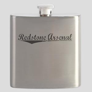 Redstone Arsenal, Vintage Flask