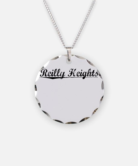 Reilly Heights, Vintage Necklace