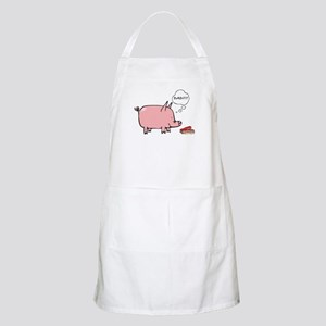 Dad Bacon Apron
