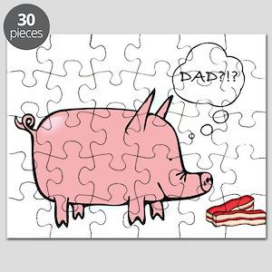 Dad Bacon Puzzle