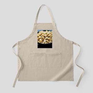 Salted peanuts Apron