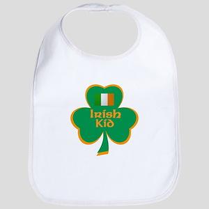 Irish Kid Bib