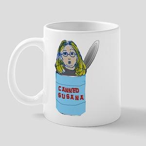 Canned! Mug