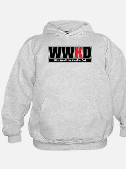 WW the Karelian D Hoodie