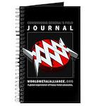 WMA Commanding General's Field Journal