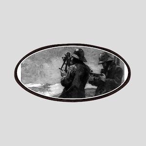 Eight bells - Winslow Homer - 1888 Patch