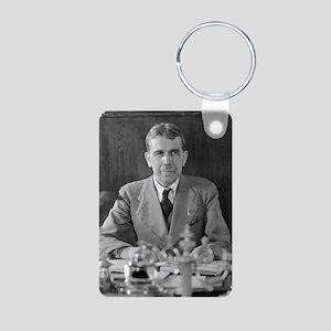 Sergey Vavilov, Soviet phy Aluminum Photo Keychain
