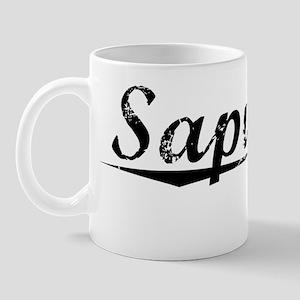 Sapulpa, Vintage Mug