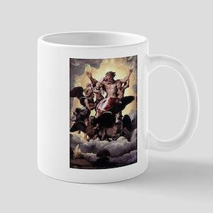 Ezekiel's Vision - Raphael 11 oz Ceramic Mug