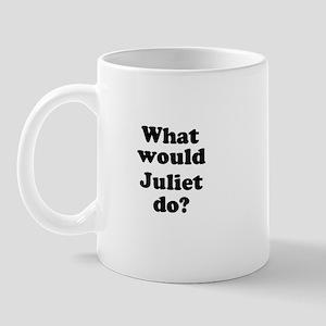 Juliet Mug