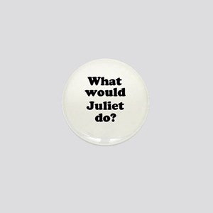 Juliet Mini Button