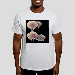 Skin cancer cells, SEM Light T-Shirt