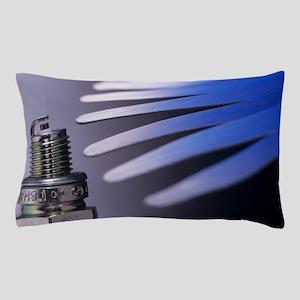 Set of feeler gauges Pillow Case