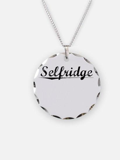 Selfridge, Vintage Necklace